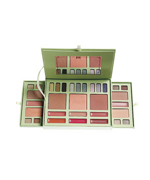 Pixi Week of Wakeup Makeup