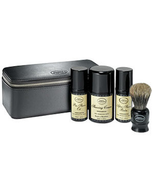 The Art of Shaving Travel Shaving Kit