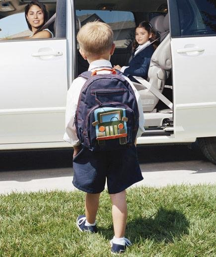 boy-backpack-minivan