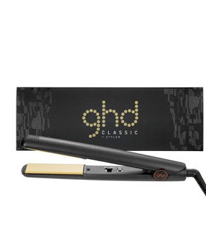 For Straightening Strands or Twisting Tresses
