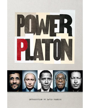 Power: Portraits of World Leaders, by Platon