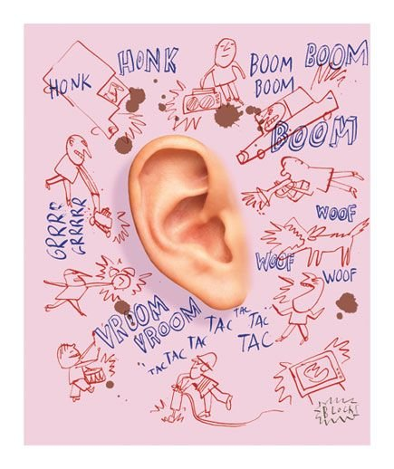 illustration-ear