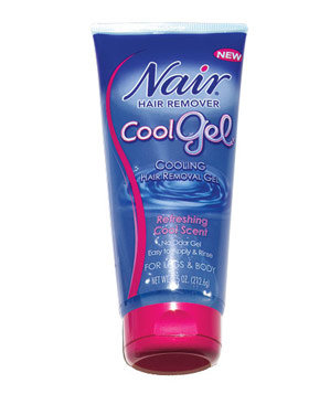 Nair Cool Gel