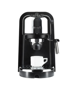De'Longhi Pump Espresso and Cappuccino Maker EC270