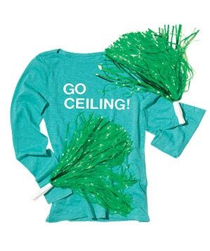 Ceiling Fan Costume