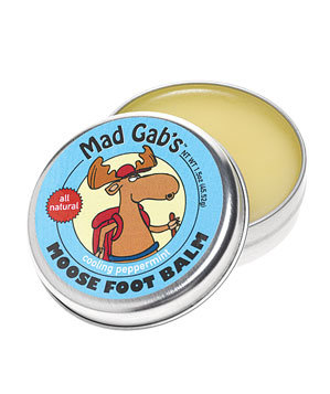 Mad Gab's Moose Foot Balm