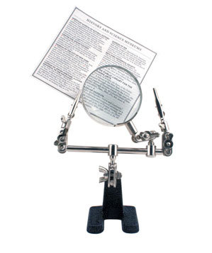 Mxyplyzyk magnifying-glass desk accessory