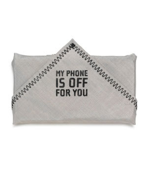 Phonekerchief
