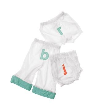 Bloomers and Britches