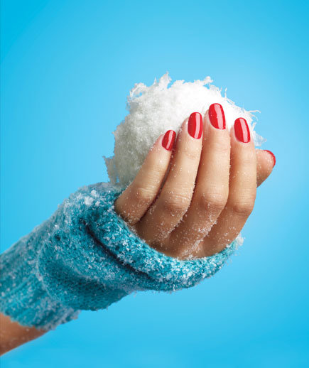 hand-red-nail-polish-snowball