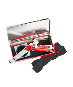 Simson Flat Tire Repair Kit