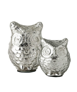 Mercury Owls