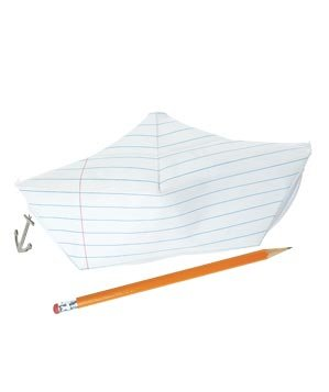Ship Shape Pencil Case