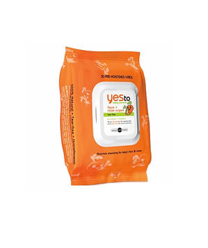 Yes to Baby Carrots Wipes