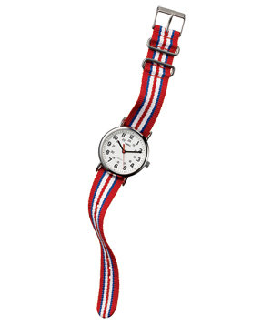 Timex Nylon-Band Watch