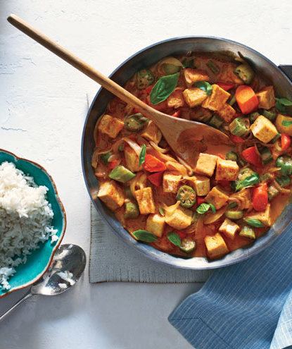 vegetarian-tofu-vegetable-curry