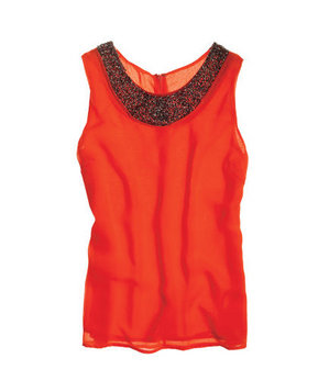 Tinley Road Polyester Top