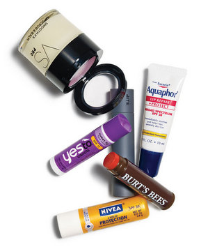 Lip balm beauty products