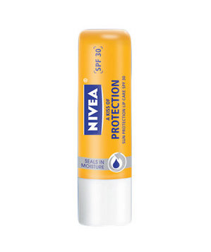 Nivea A Kiss of Protection