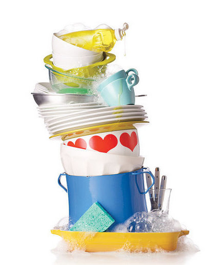 stack-soapy-dishes