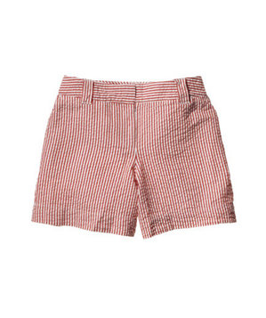 Lands' End Canvas Cotton Shorts