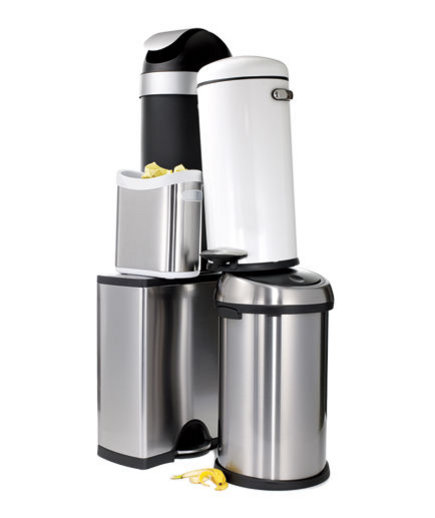 The Best Kitchen Trash Can For Your Home | Real Simple
