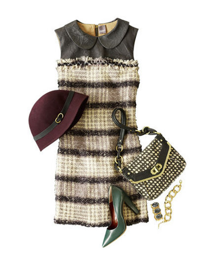 tweed-dress-accessories