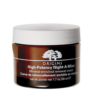 Origins High-Potency Night-A-Mins Cream
