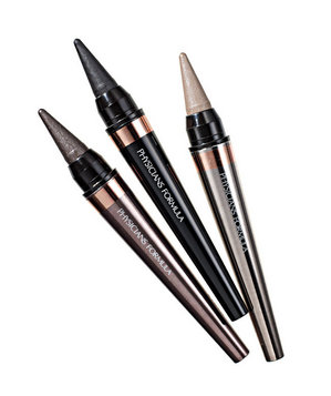 Physicians Formula Shimmer Strips Custom Eye Enhancing Kohl Kajal Eyeliner Trio in Nude Eyes