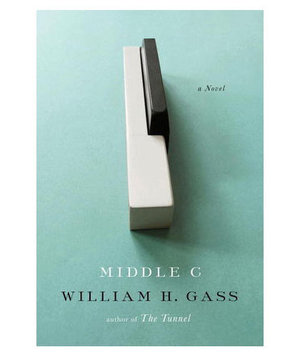 Middle C, by William H. Gass