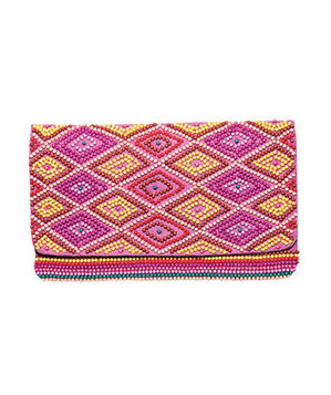 Multi-beaded clutch