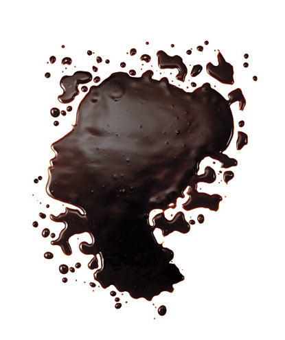 chocolate-splatter-face