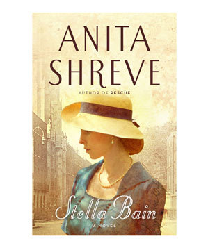 Ultime rencontre anita shreve