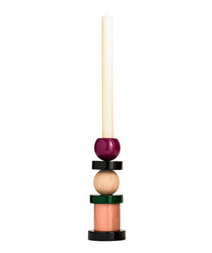 Stacked Candlestick