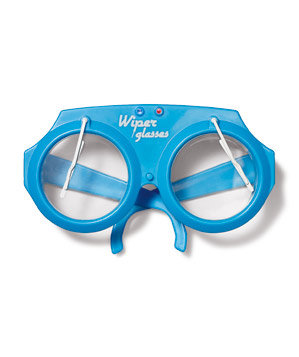 iWipers glasses