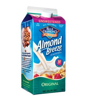 Best Unsweetened Almond Milk