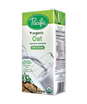 Best Oat Milk