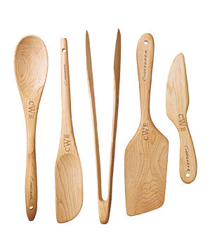 Littledeer Cooking-Utensil Set