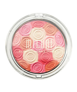 Illuminating Face Powder in Beauty's Touch