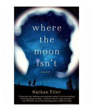 Where the Moon Isn't, by Nathan Filer