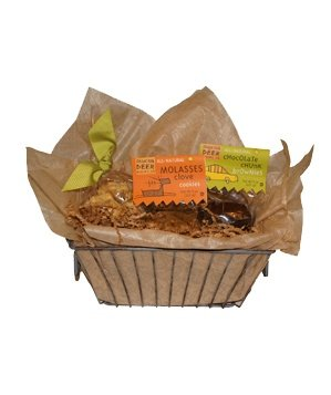 Dancing Deer Baking Co. Hostess Bakery Basket