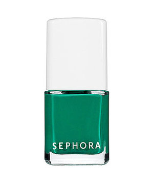 Sephora + Pantone Universe Color Charged Graphic Lacquer in Emerald