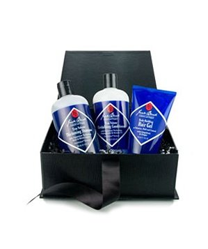 Jack Black Hair Care Essentials Set