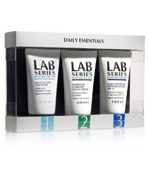 Lab Series Daily Essentials Set