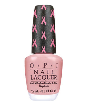 OPI Pink of Hearts 2009 nail polish