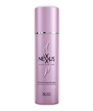 Nexxus Youth Renewal Rejuvenating Dry Shampoo