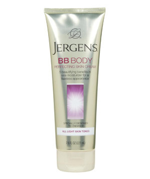 Jergens BB Body Cream