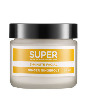 Super 3-Minute Facial by Dr. Nicholas Perricone