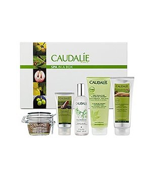Caudalie Body of Your Dreams Spa in a Bag
