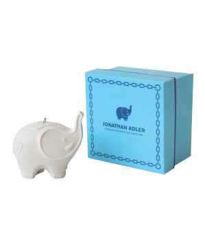 Menagerie Ornament by Jonathan Adler